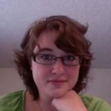 Amber B. - Seeking Work in Las Vegas