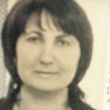 Nadia Gryvnak     - Seeking Work in Greenwich