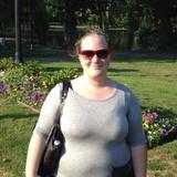 Erica C. - Seeking Work in Weed