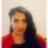 Elvia R. - Seeking Work in Crofton