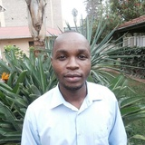 Antony Mwangi Wanjohi     - Seeking Work in Catonsville