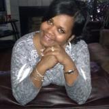 Geraldine B. - Seeking Work in Dallas