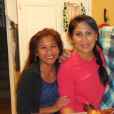 Vilma K. - Seeking Work in Silverado