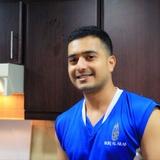 Samad S. - Seeking Work in Saline