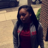 Dajanay B. - Seeking Work in Chicago