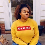 Daionna D. - Seeking Work in Warrensville Heights