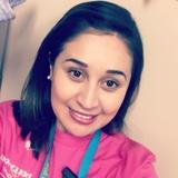 Daniela B. - Seeking Work in Oregon