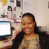 Yvonne Cherie J. - Seeking Work in Apple Valley