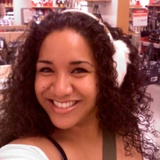 Rosellen T. - Seeking Work in Alexandria