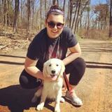 Samantha K. - Seeking Work in West Hartford