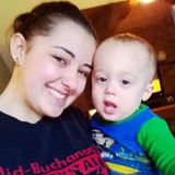 Alyssa G. - Seeking Work in Wauankee