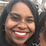 Joy P. - Seeking Work in New York