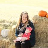 Jillian F. - Seeking Work in Bryan