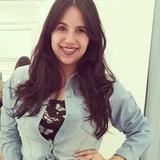 Isabella Marinho     - Seeking Work in Fishers