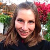Hannah W. - Seeking Work in Bethesda