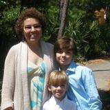 Helen V. - Seeking Work in Santa Ana Ca
