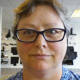 Ona F. - Seeking Work in Midlothian
