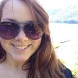 Jessica C. - Seeking Work in Shoreline