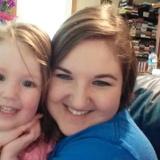 Rachel H. - Seeking Work in Topeka