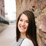 Caitlin Norlen     - Seeking Work in Sioux Falls