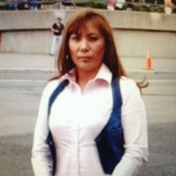 Rosalia M. - Seeking Work in New York