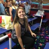 Brittney F. - Seeking Work in Cerritos