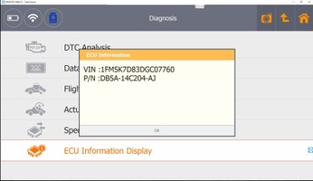 How To Check Ford Pcm Calibration For Updates Without A Subscription Diagnostic Network