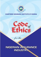CIIN Code Of Conduct