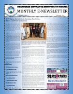 CIIN NEWSLETTER FEBRUARY EDITION