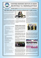 CIIN NEWSLETTER MARCH EDITION