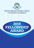 2019 FELLOWSHIP EXERCISE