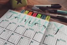 Communication Editorial Calendar Templates