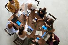 Team Meeting Agenda Templates