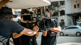 Film Production Shooting Schedule Templates