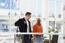 Visitor Management System Templates