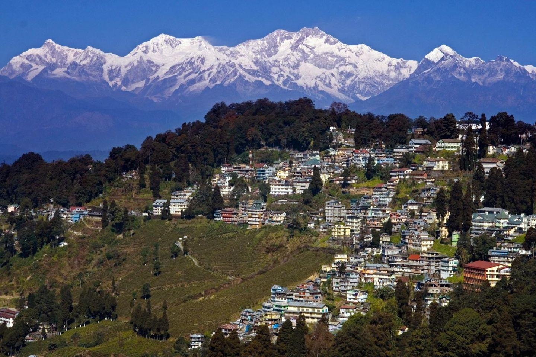 Darjeeling  2N 3D