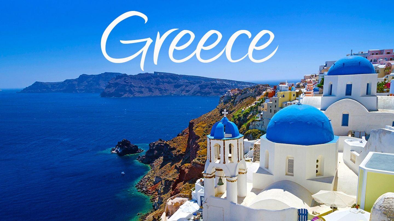 Athens & Greek Islands Cruise + Turkey
