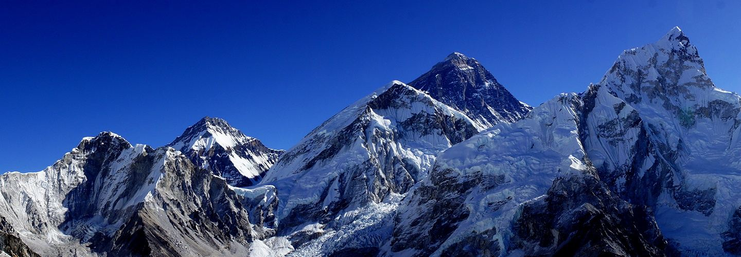 Calling Adventure To Everest Base Camp