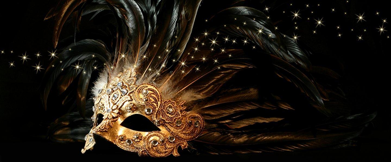 Masquerade Of The Seas