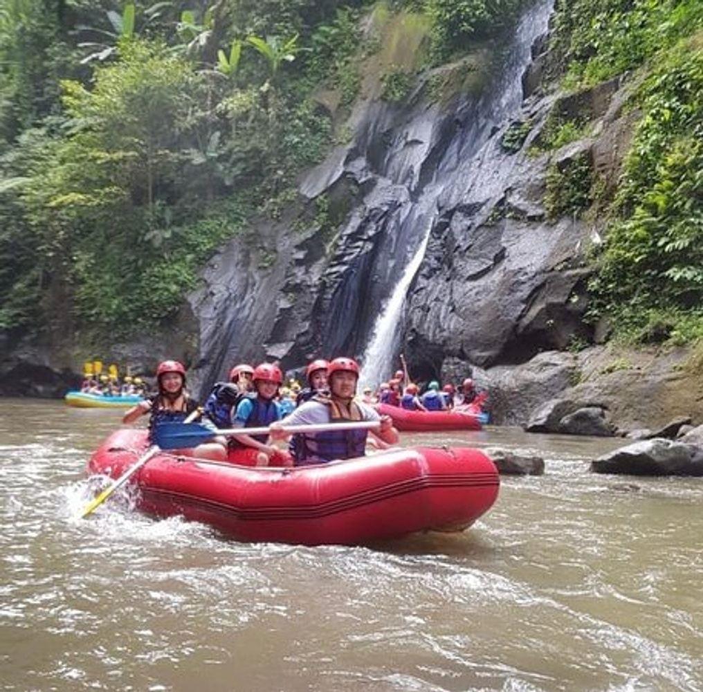 Rafting & ATV Ride Adventure