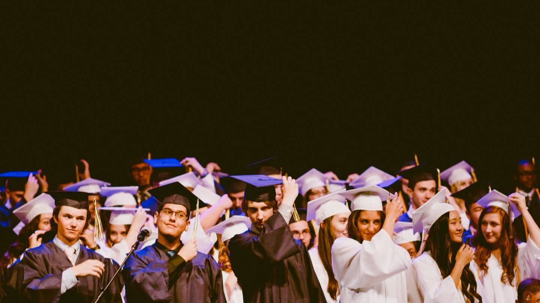 Decision Sciences Department Graduation Spring 2018
