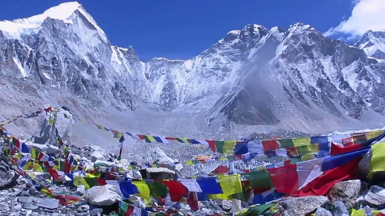 Raymond E Kloss Nepal & Bhutan