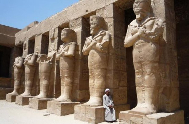 best 8 Days Tour of Egypt