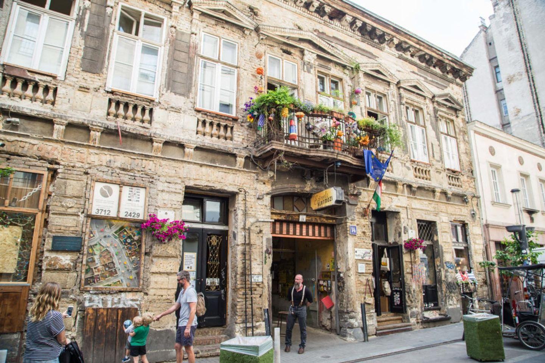 Wine, Nature &  Culture in Hungary