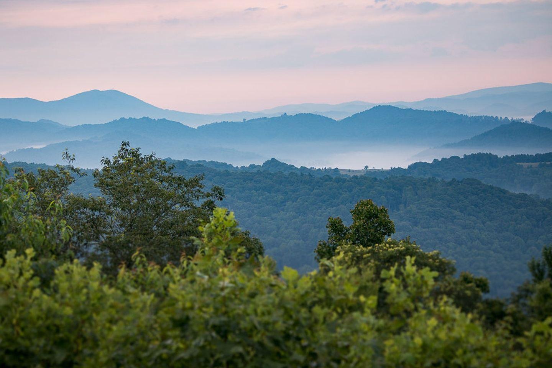 Awaken Summer Mountain Yoga Retreat