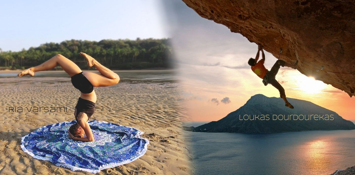 Yoga & Climbing Retreat