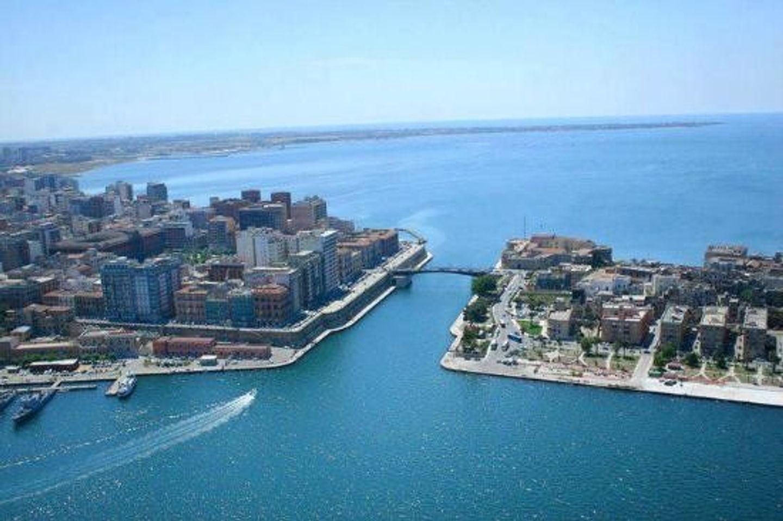 Taranto, Puglia and Salento region