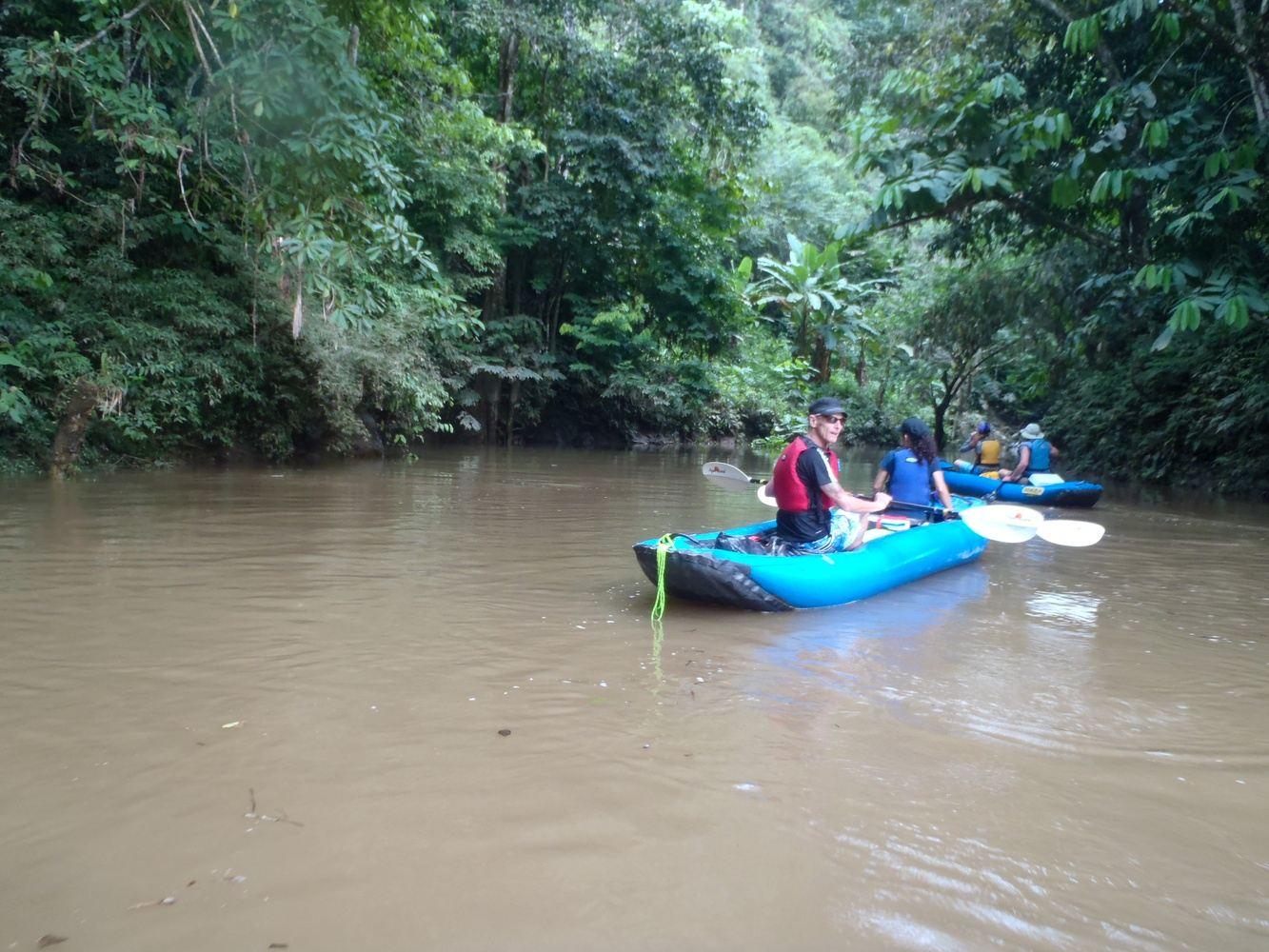 Rio Nare Multi Activity Trip
