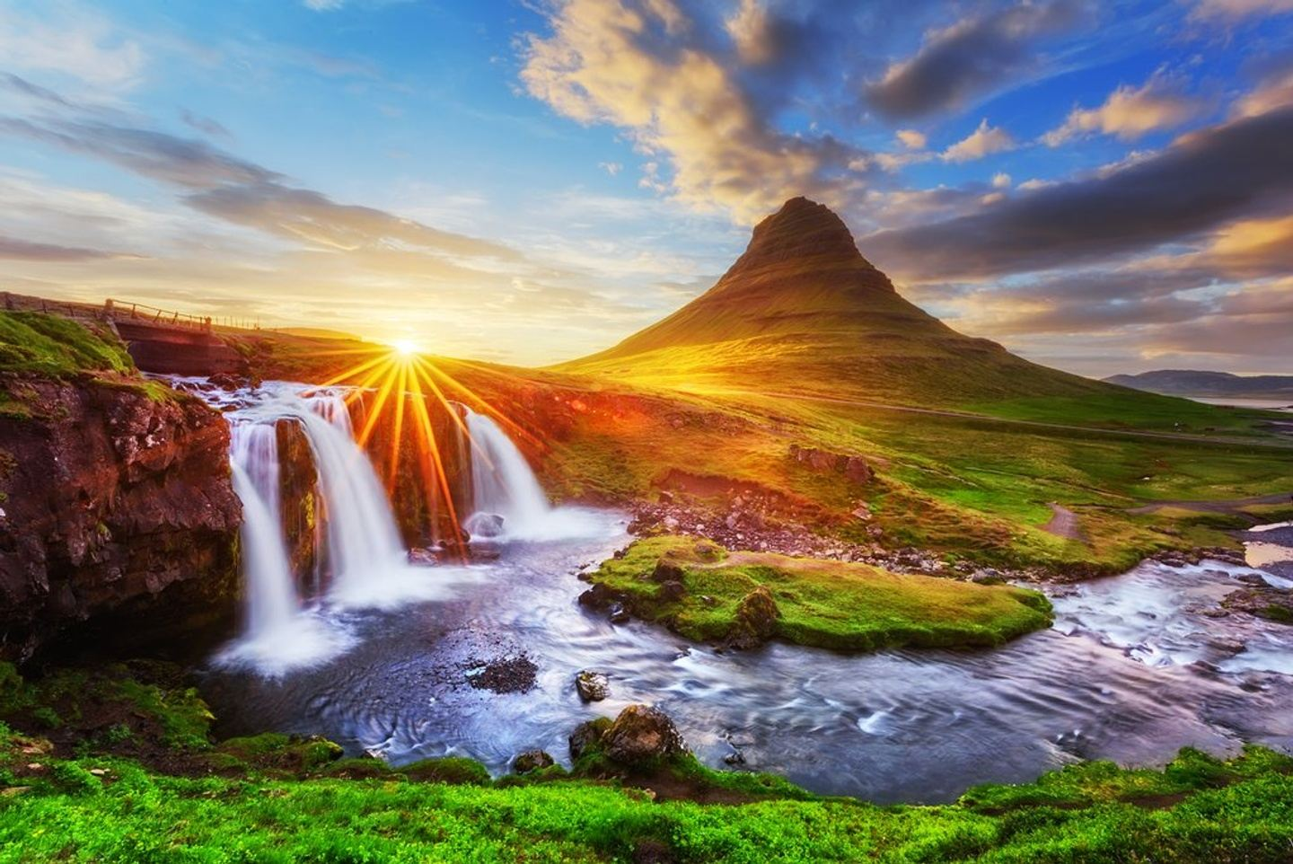 2022 Summer Solstice Tour of Iceland