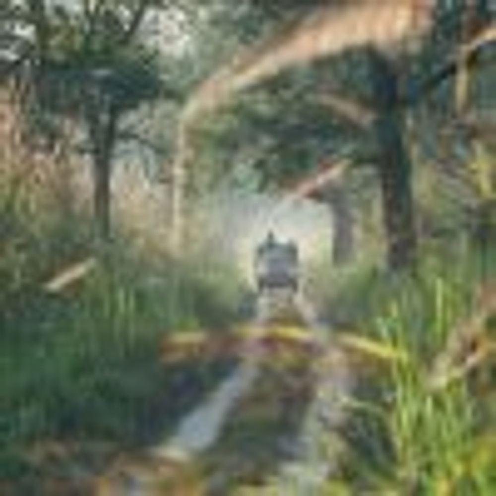2 Nights Jungle Safari With Jeep Drive